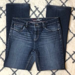 Tommy Hilfiger Hope Boot Jeans | Size 12L